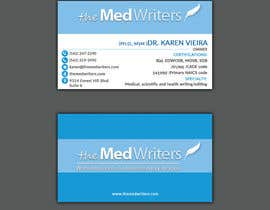 #3 for Design some Business Cards by Sagor7777
