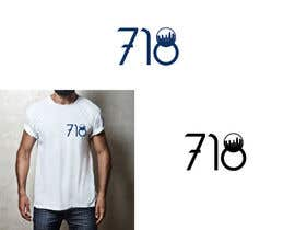 "#30 for Design a cool Logo  for ""718"" by marjanikus82"