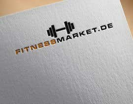 nº 101 pour Logo design for a fitness website par mijan7