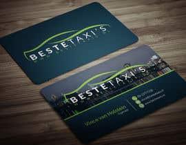 #85 for Design some Business Cards by BikashBapon