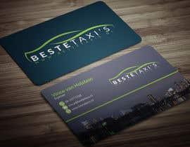 #87 for Design some Business Cards by BikashBapon