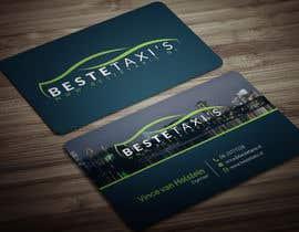 #93 for Design some Business Cards by BikashBapon