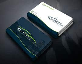 #98 for Design some Business Cards by shanzidabegum