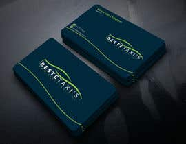 #100 for Design some Business Cards by shanzidabegum
