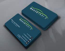 Nro 94 kilpailuun Design some Business Cards käyttäjältä shahajulislam360
