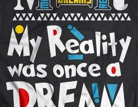 nº 46 pour Making Dreams Reality par nobelahamed19