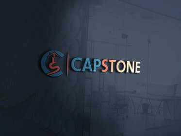 #57 for capstone for real estate by RealReflection