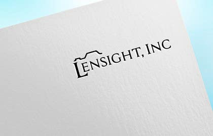 #207 for Design a logo for Photography business by logoart5