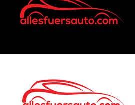 #54 para Logo design for a website about cars de tuhinp7
