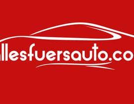 #48 para Logo design for a website about cars de ljtabatam