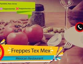 #23 for Facebook landing page for Mexican Restaurant by Sajalmojumder