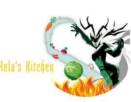 nº 22 pour Design a Logo par kimcinicula