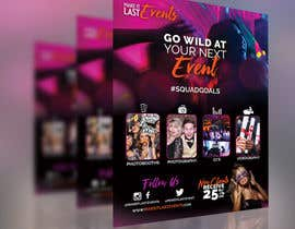 nº 60 pour Design a Flyer par GreatCreations