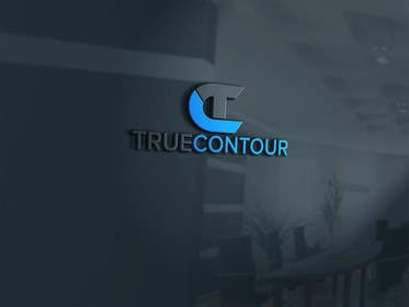 #100 for Badge - TrueContour by Crativedesign