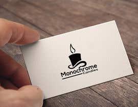 nº 183 pour Candle Brand Logo Design par mdhossainsujon05