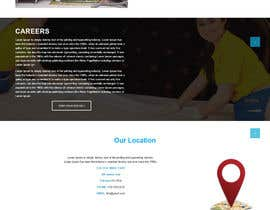 nº 18 pour Build a Website par zaighum110