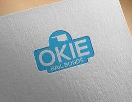 nº 262 pour OKIE BAIL BONDS Logo Concept Design Contest par nafisjany