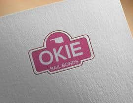 nº 263 pour OKIE BAIL BONDS Logo Concept Design Contest par nafisjany