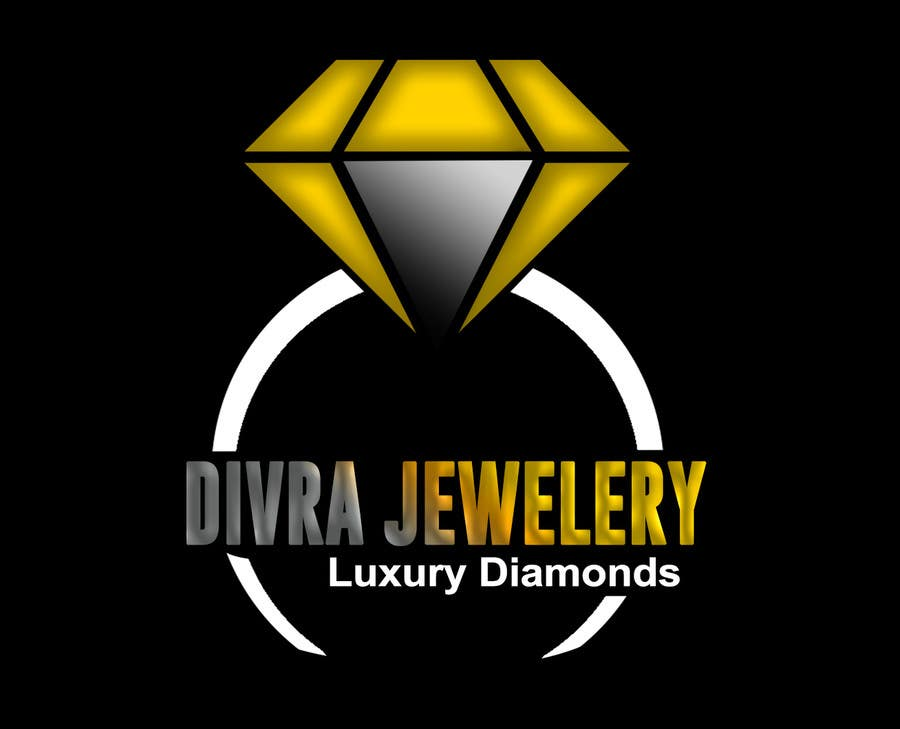 Proposition n°98 du concours Logo for new jewellery designer