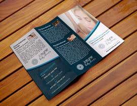 nº 3 pour Design a Trifold Brochure par stylishwork