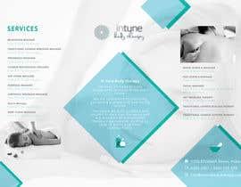 nº 15 pour Design a Trifold Brochure par kilibayeva