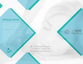 nº 16 pour Design a Trifold Brochure par kilibayeva