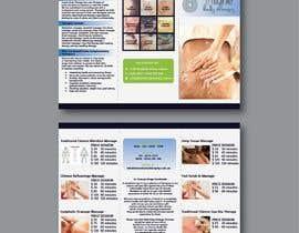 nº 9 pour Design a Trifold Brochure par farahakhiruddin