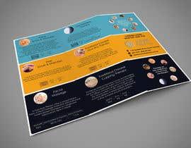 nº 8 pour Design a Trifold Brochure par vw6726654vw