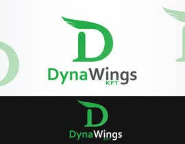 #37 for Design a Logo for company: DynaWings Kft by MarboG