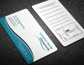 nº 20 pour Design some Business Cards par BikashBapon