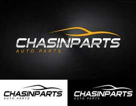 #449 for Logo Design for ChasinParts af raikulung