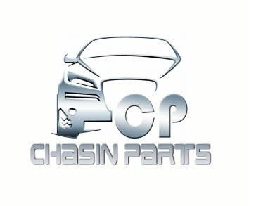 Konkurrenceindlæg #396 for Logo Design for ChasinParts