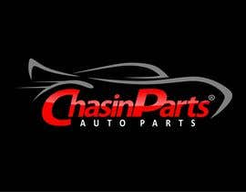 #296 for Logo Design for ChasinParts by arteq04