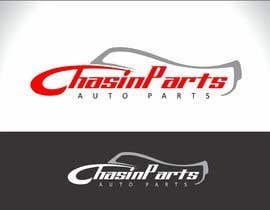 #261 for Logo Design for ChasinParts by arteq04
