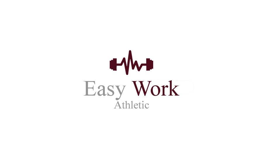 Proposition n°33 du concours logo design for fitness training mobile app