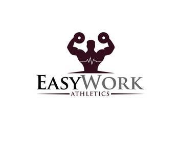 #20 for logo design for fitness training mobile app by riponsarkar1