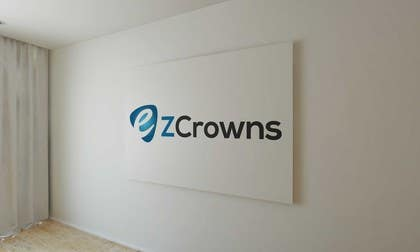 #84 for Logo upgrade for eZCrowns Dental Lab by jetsetter8