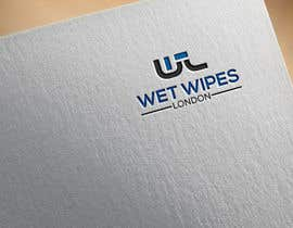 #83 for Design a Logo about Wet Wipes Factory by graphicground