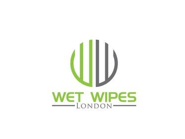 #64 for Design a Logo about Wet Wipes Factory by kausar999