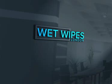 #60 for Design a Logo about Wet Wipes Factory by Crativedesign