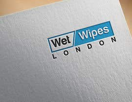 #81 for Design a Logo about Wet Wipes Factory by jakia2146