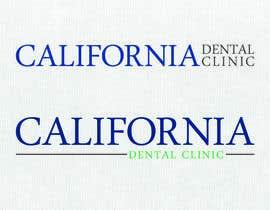 #118 para Design a Logo to dental clinic de kikonoll1981