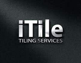#238 for Design a logo for iTile Tiling Services by nirobahmed5859