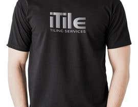 nº 255 pour Design a logo for iTile Tiling Services par graphichouse1