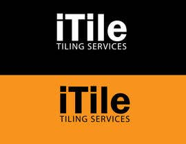 #239 for Design a logo for iTile Tiling Services by jaforali01191