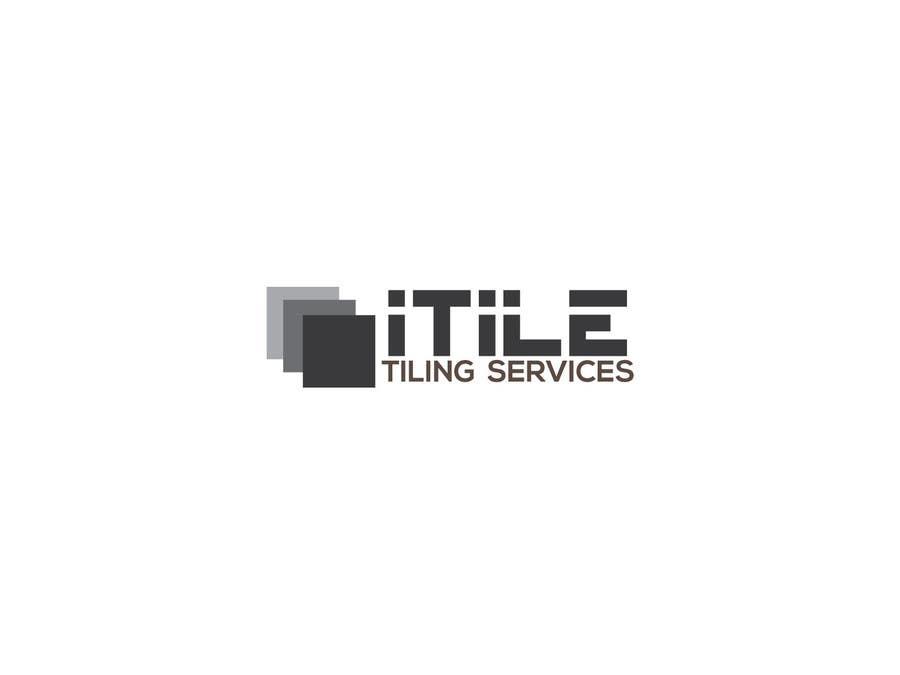 Proposition n°78 du concours Design a logo for iTile Tiling Services
