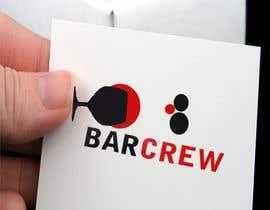 #178 para Designa en logo for barcrew por PixelDuts