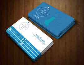 #202 for Refresh our business cards by HR1Designer