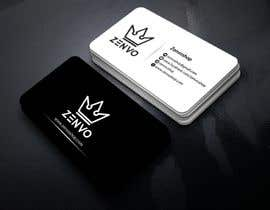 #8 for Design Business Card by bismillahit