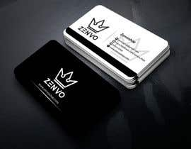 #9 para Design Business Card de bismillahit